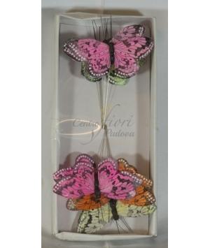 Farfalle con Pick
