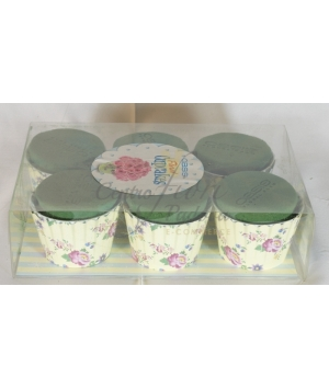 OASIS® Cupcakes