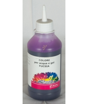 Colorante per acqua 250 ml
