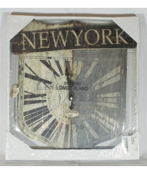 Orologio New York