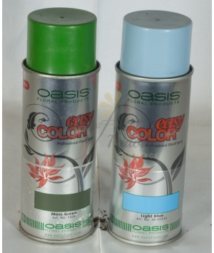 OASIS® Spray Color
