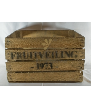Fruit Box Wood