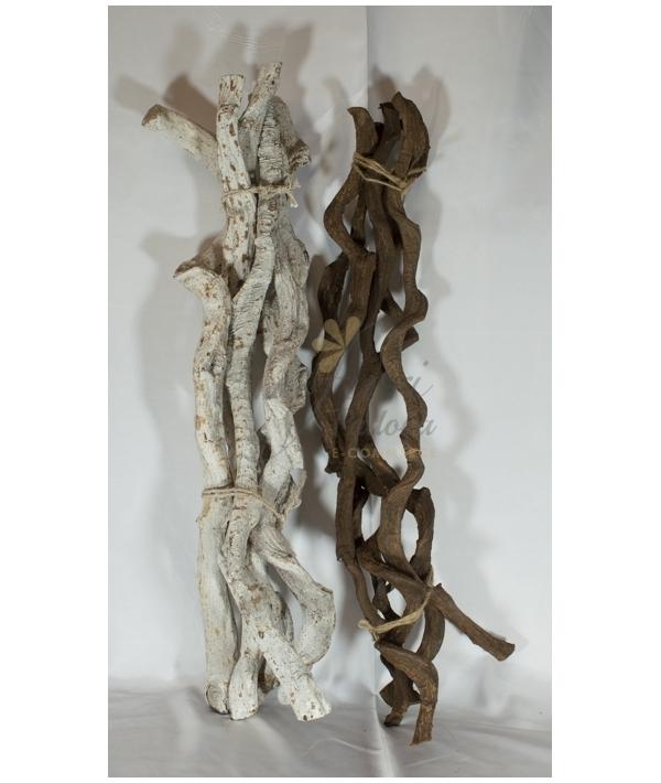 Rami legno contorti centro fiori padova - Rami decorativi legno ...