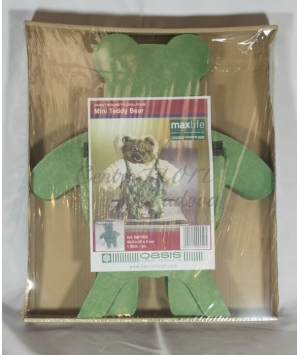 Oasis Bioline Teddy Bear Mini