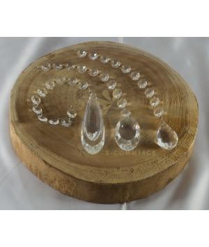 Cristalli pendenti