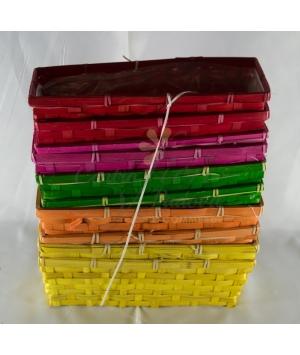 Vaschetta 5 colori