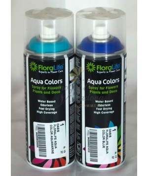 FloraLife® Color Spray