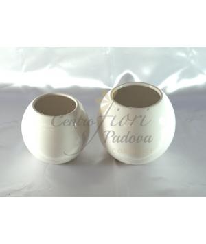 Vaso Ceramica Sfera