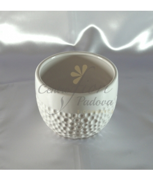 Vaso Ceramica Bolle