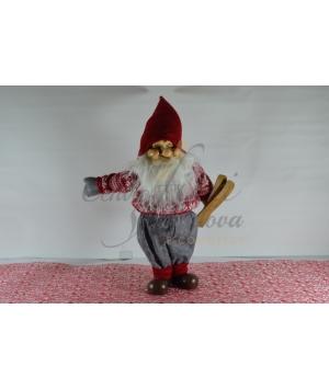 Kerstman 35cm