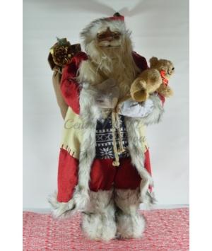 Kerstman 60cm