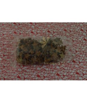 Cocos Star Small Natur