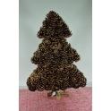 Xmas Tree Pine Cone