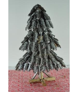 Xmas Tree Half Pine