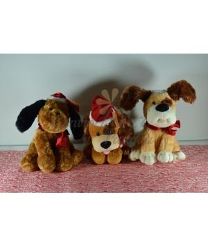 Kerst Sing Dogs