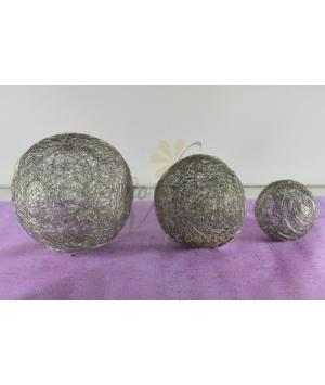 Ball Scourer Wire