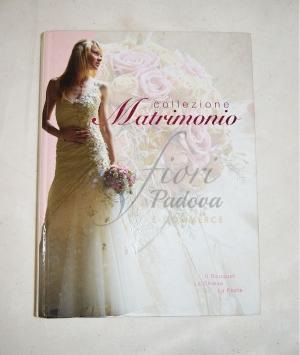 LIBRO COLLEZIONE MATRIMONIO