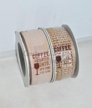 NASTRO CAFFÈ 15 MT