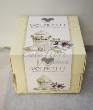 Confetti Volpicelli Cubotto 500g