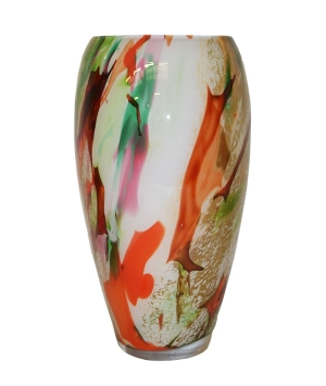 VASO COLLECTION OVAL MIXED COLOURS