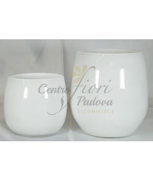 Vaso design vetro