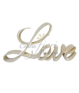 LOVE POLISTIRENE