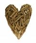 Heart Wild Wood