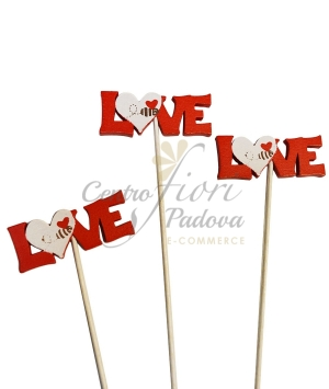 STICK SCRITTA LOVE X 25