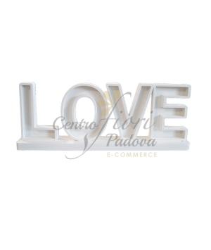 SCRITTA LOVE IN FOREX