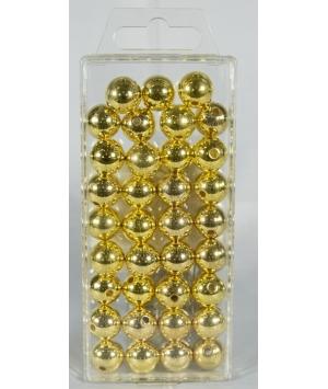 Perle metallizzate
