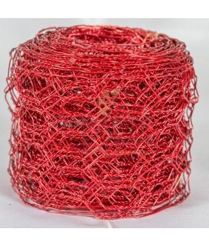 Rete a maglia esagonale