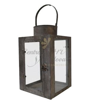 lanterna zinco NOLEGGIO